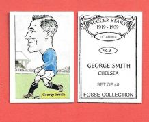 Chelsea George Smith 9 (FC)